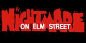 A Nightmare on Elm Street Slots Large Logo
