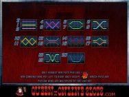 Daredevil Slots Paylines