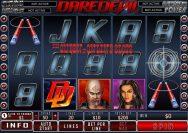 Daredevil Slots Screenshot