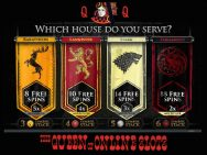 Game of Thrones Slots Free Spins Mode