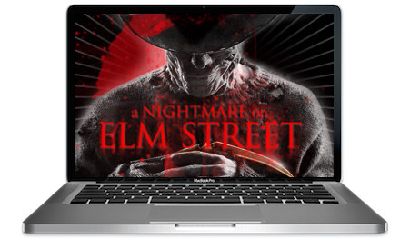 Spiele A Nightmare On Elm Street - Video Slots Online