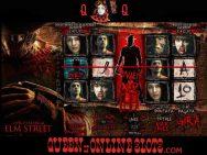 Nightmare on Elm Street Slots Stacked Wild