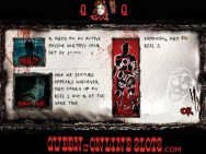 Nightmare on Elm Street Wild Symbols