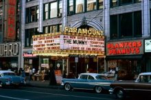 Paramount Movie Theater