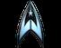 Star Treck Slots Small Logo
