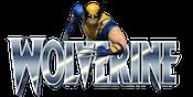 Wolvering Slots Large Logo