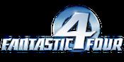 Fantastic Four Logo Large