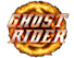 Ghost Rider Logo Small