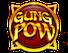 Gung Pow Logo Small