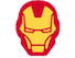 Iron Man 3 Slots Logo Small