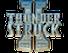 Thunderstruck 2 Small Logo