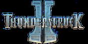 Thunderstruck 2 Large Logo