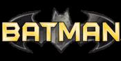 Batman Logo Large