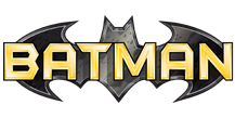 Batman Logo Large