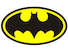 Batman Slots Logo Small