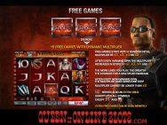 Blade Slots Free Games