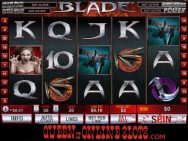 Blade Slots Screenshot