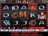 Blade Slots Symbols