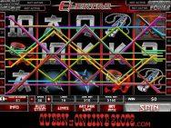 Elektra Slots Multiple Line Wins