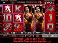 Elektra Slots Multiplier Win