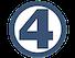 Fantastic Four Small