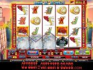 Flash Slots Bonus Bet Activated