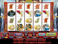 Flash Slots Symbols