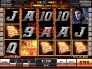 Ghost Rider Slots Wild Win
