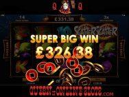 Gung Pow Slots Big Win