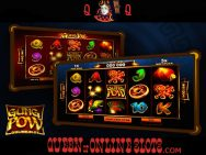 Gung Pow Slots Mobile Version