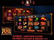 Gung Pow Slots Mobile Version