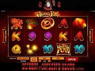 Gung Pow Slots Reels