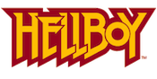 Hellboy Logo Large