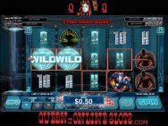 Iron Man 3 Wild Win