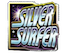 Silver Surfer Logo Small
