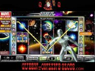 Silver Surfer Respins
