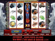 Superman Slots Screenshot Big Win