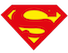 Superman Small Logo