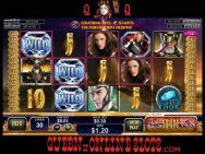 Thor The Mighty Avenger Slots Wild Win