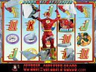 Flash Slots Bonus Bet