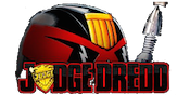 Judge Dredd Large Logo