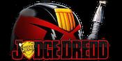 Judge Dredd Large Logo