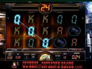 24 Slots Regular Game