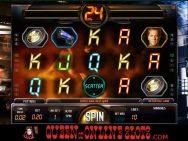 24 Slots Reels
