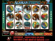 Alaskan Fishing Slots 4
