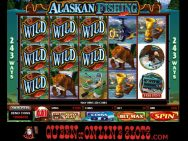 Alaskan Fishing Slots 6