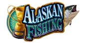 Alaskan Fishing Slots Large Logo