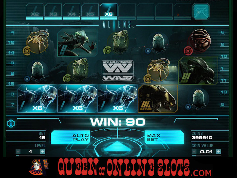 slots game online spiele queen