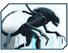Aliens Slots Small Logo