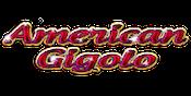 American Gigolo Large Logo